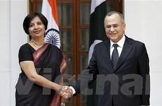 Ấn Độ-Pakistan hội đàm nối lại quan hệ ngoại giao