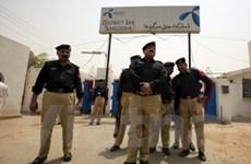 Pakistan kết án năm nghi can khủng bố người Mỹ