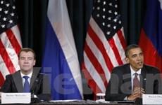 """Nga yêu cầu Mỹ giải thích về """"vụ buộc tội gián điệp"""""""