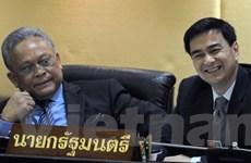 Thái Lan vẫn kiên định thực hiện hòa giải dân tộc