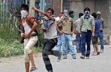 Ấn Độ triệu tập họp cấp cao về tình hình Kashmir