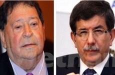 Israel-Thổ Nhĩ Kỳ bí mật đàm phán cải thiện quan hệ