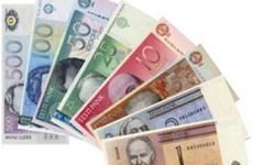 Estonia sẽ gia nhập khu vực đồng euro từ năm 2011