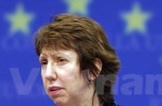 Đàm phán về triển vọng Gruzia liên kết với EU