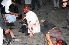 Dư luận quốc tế lên án đánh bom đẫm máu tại Iran