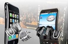 Cuộc chiến cân sức Android 3.0-Windows Phone 7