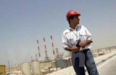 Iran-Thổ Nhĩ Kỳ hợp tác xây đường dẫn khí đốt