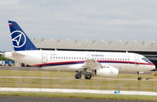 Ngành hàng không Nga từng bước khôi phục vị thế