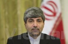 Iran sẵn sàng đàm phán vô điều kiện về hạt nhân