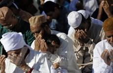 Mỹ siết an ninh trong tháng lễ của người Hồi giáo