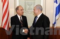 Israel muốn sớm đàm phán trực tiếp với Palestine