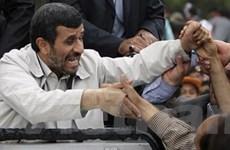 Iran bác bỏ thông tin Tổng thống bị ám sát hụt