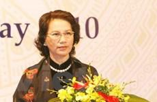 VN là một trụ cột cộng đồng văn hóa-xã hội ASEAN