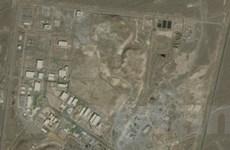 Iran đã lắp đặt máy li tâm cải tiến để làm giàu urani