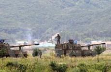 Triều Tiên cáo buộc Hàn Quốc làm tăng căng thẳng