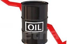 Giá dầu giảm xuống dưới ngưỡng tâm lý 80 USD