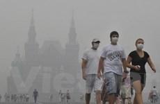 Hiện tượng thời tiết khắc nghiệt tăng trên toàn cầu