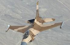 Hàn Quốc và Indonesia chế tạo máy bay chiến đấu