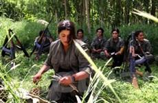 PKK tuyên bố ngừng bắn trong dịp lễ Ramadan