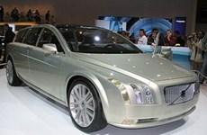 Volvo lập chiến lược sản xuất mẫu xe limousine