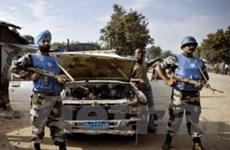 3 nhân viên của Liên hợp quốc ở Congo bị sát hại