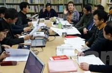 Hàn-Trung-Nhật sẽ in sách giáo khoa lịch sử chung