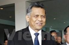 ASEAN liên kết để duy trì vai trò trung tâm khu vực