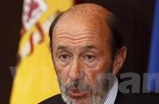 Tây Ban Nha yêu cầu ETA vĩnh viễn từ bỏ bạo lực