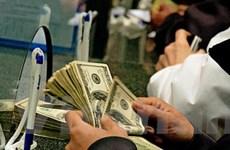 Thâm hụt ngân sách Mỹ chạm ngưỡng 1.300 tỷ USD