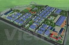Quy hoạch chi tiết Khu nhà ở công nhân ở Sóc Sơn