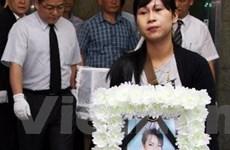 Kẻ giết cô dâu Việt bị đề nghị mức án chung thân