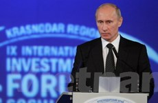 Nga sẽ tạo thuận lợi cho giới đầu tư nước ngoài