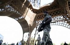 """Pháp báo động """"đỏ"""" về nguy cơ tấn công khủng bố"""