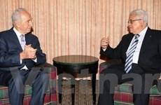 Israel và Palestine gặp gỡ bên lề kỳ họp của LHQ