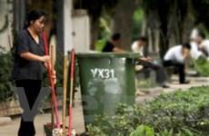 Trung Quốc đầu tư gần 7 tỷ USD cải tạo môi trường