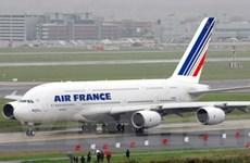 Air France sẽ nối đường bay thẳng TPHCM-Paris