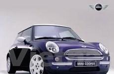MINI Cooper bị điều tra khả năng trục trặc tay lái