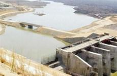 Thủy điện A Vương giảm công suất do thiếu nước