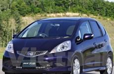 Honda thu hồi hơn 127.000 xe vì lỗi về chân ga