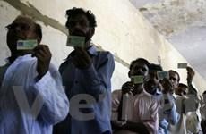 Bạo lực ở Pakistan làm gần 70 người thương vong