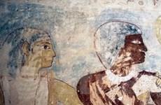 Phát hiện mộ của 1 giáo sỹ cổ cách đây 4.000 năm