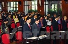 VP Chủ tịch nước, Quốc hội ủng hộ đồng bào lũ lụt