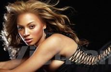 Ca sỹ Beyonce Knowles mang thai con đầu lòng