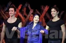 Vũ đoàn Ballet Mỹ lần đầu tiên biểu diễn ở Cuba