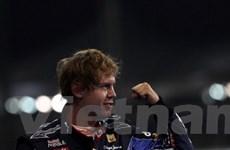 F1 chặng cuối cùng: Mọi con mắt đổ về Yas Marina