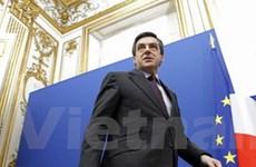 Pháp chính thức công bố thành phần chính phủ mới