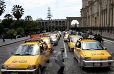 Ai Cập khai trương dịch vụ đọc sách trên xe taxi