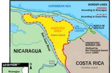 Tranh chấp leo thang giữa Nicaragua và Costa Rica