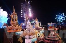 Loy Krathong - Lễ hội truyền thống của người Thái
