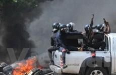 Liên hợp quốc rút nhân viên khỏi Cote d'Ivoire